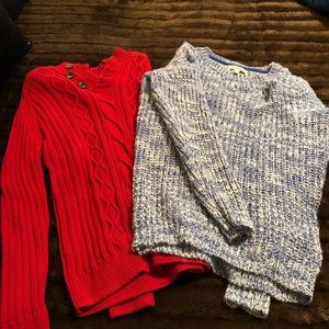 Other - Sweater lot size L
